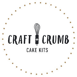 Make baking easy with Craft & Crumb baking kits