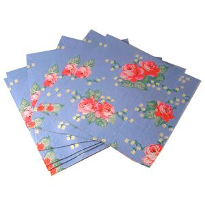 English Garden Paper Napkins