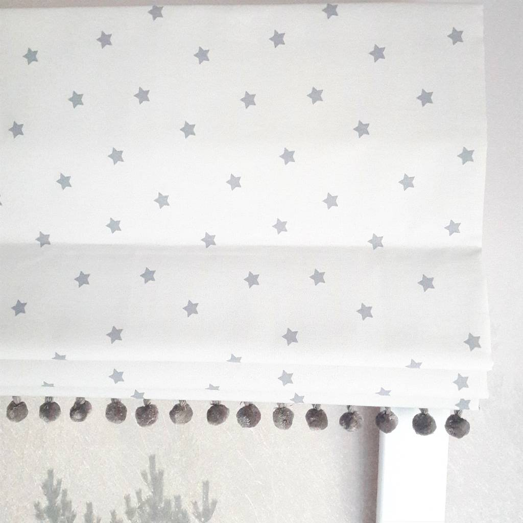 Blackout Blind For Nursery Thenurseries
