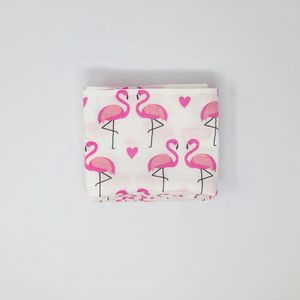 Muslins Three Pack Flamingo's