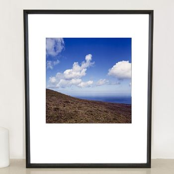 Dunkery Beacon I, Exmoor Photographic Art Print