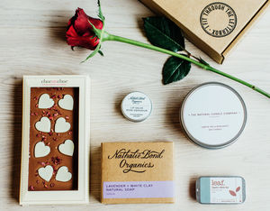 Three Month Letterbox Gift Subscription For Her