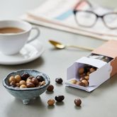 Chocolate Coffee Beans - food & drink