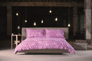 Lobster Creek Petals Duvet Set - bed, bath & table linen