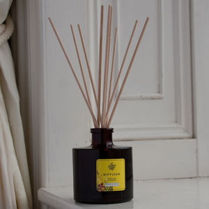 Cedarwood And Lemongrass Diffuser - home accessories