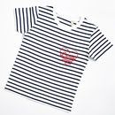 Striped Daddy Lovin' T Shirt