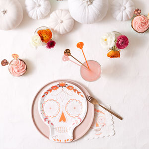 Sugar Skull Party Range - party decorations
