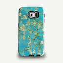 Almond Blossom Case For Samsung Galaxy S6 Tough Case