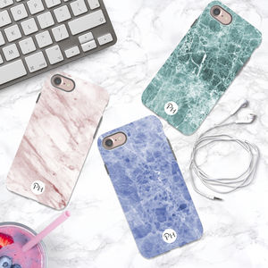 Marble iPhone Cases - phone covers & cases