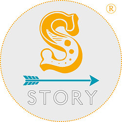 Our STORY logo