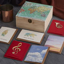 Handmade Card Subscription Gift Box