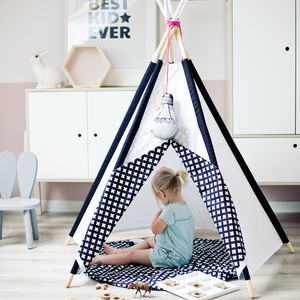 Crosses Teepee - tents, dens & teepees