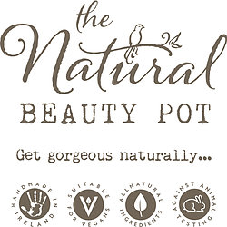 The Natural Beauty Pot Get Gorgeous Naturally!
