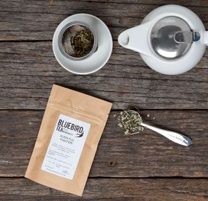 Monthly Tea Club Subscription - tea & infusions