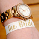the-bride-hen-party-wristband