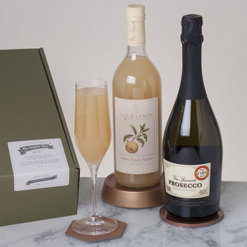 Bellini Gift Box Hamper