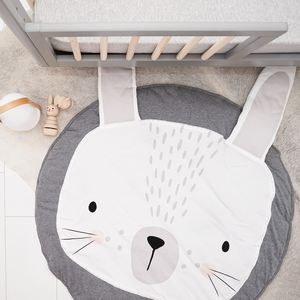 Baby And Children's Bunny Rabbit Playmat - new baby gifts