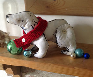 Wintery Polar Bear *Limited Edition* - new in baby & child