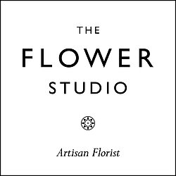 the flower studio logo