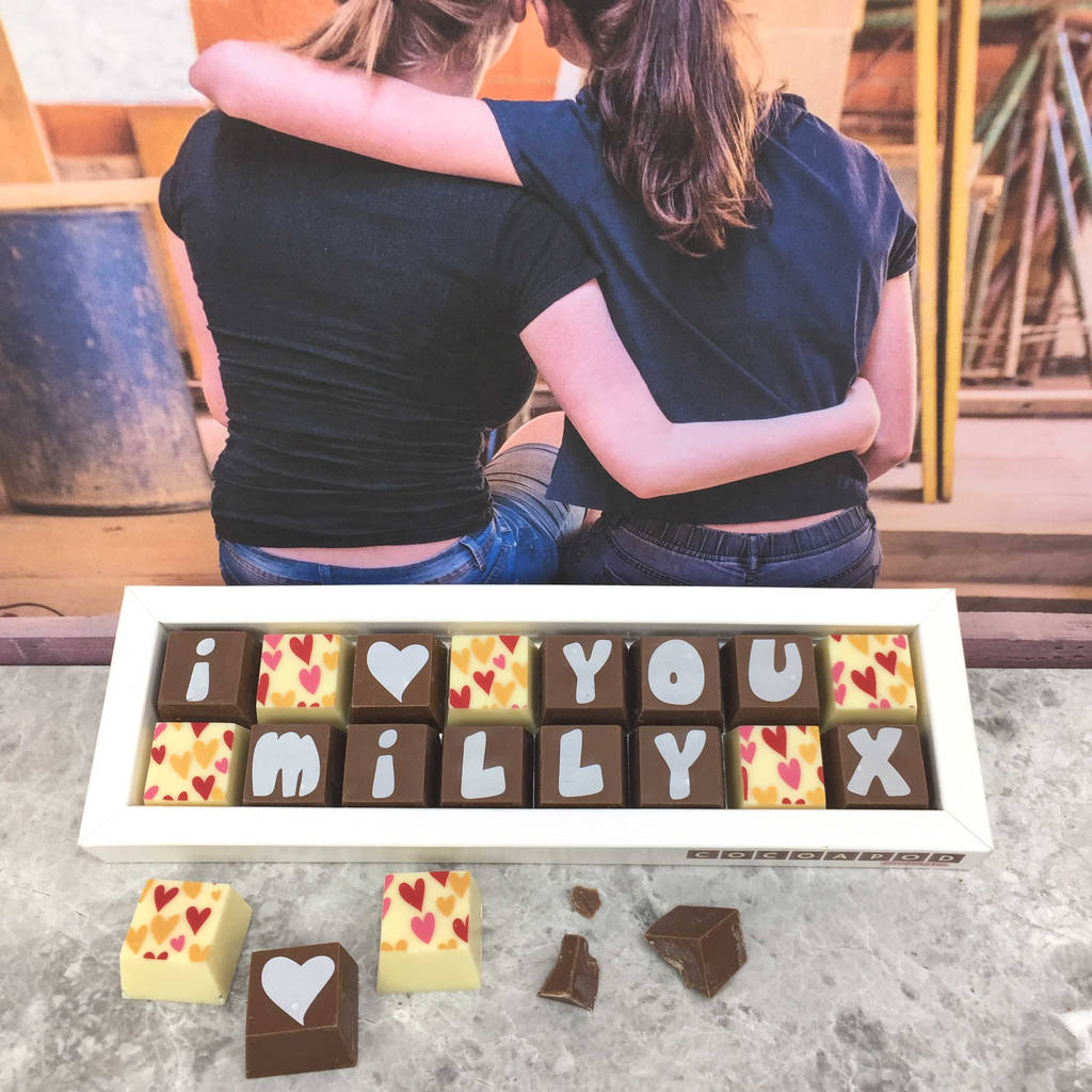 22cb6d44595e5 i love you personalised box of chocolates by cocoapod chocolates ...