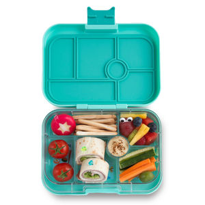 Yumbox Bento Lunchbox For Children New 2018 Colours - picnics & barbecues