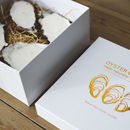 Oyster Candles Gift Boxed Set