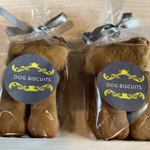Dog Biscuit Bag