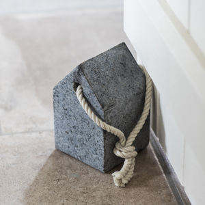 Granite House Door Stop