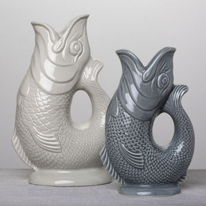 Wade Gluggle Jug - decorative accessories