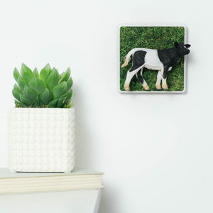 Decorative Cow Light Switch