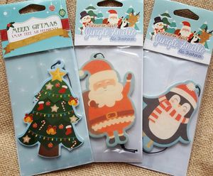 Christmas Air Freshener - home accessories