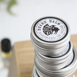 Six Month Beard Balm Subscription - subscriptions