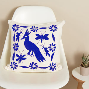Otomi Mexican Cushion Cover