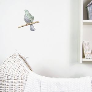 Liberty Print 'Little Guardian' Bird Cot Mobile
