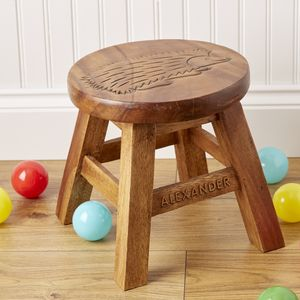 Children's Stools - furniture