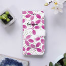 Personalised Folding Patterned iPhone Case For Her
