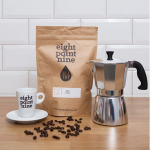 Personalised Coffee Blend Three Month Subscription - subscriptions