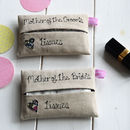 Mother of the Bride or Groom Favour Gift