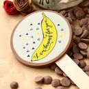 'I Am Bananas For You' Valentine's Chocolate Lolly