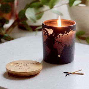 Our Special Place Scented Candle - personalised gifts