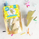 Flash Glitter Badge Making Kit