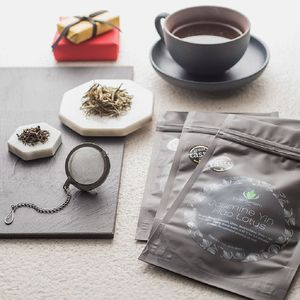 Monthly Tea Subscription - 80th birthday gifts
