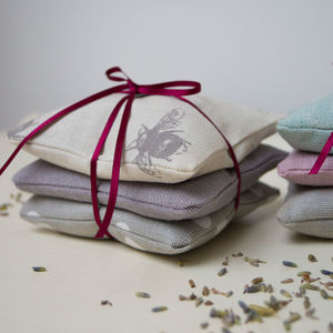Bee Lavender Bundle - home accessories