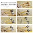 Choice of gift knitting needles