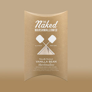 Vanilla Bean Gourmet Marshmallows