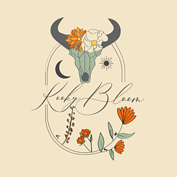 Kooky Bloom Logo
