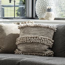 Tamia Chunky Textured Cushion