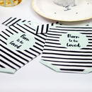 Baby Shower Gender Neutral Paper Napkins