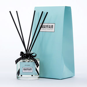 Stem Ginger Reed Diffuser 200ml