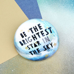 'Brightest Star' Paperweight - paperweights